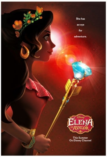 Imagem 1 do filme Elena of Avalor