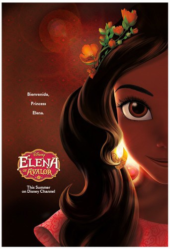 Imagem 4 do filme Elena of Avalor