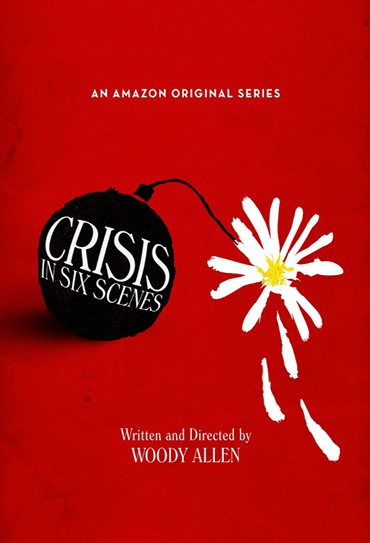 Poster do filme Crisis in Six Scenes