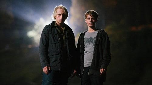 Imagem 2 do filme Eyewitness
