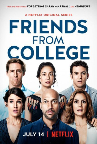 Imagem 1 do filme Friends from College