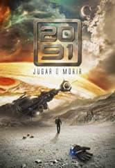 Poster do filme 2091