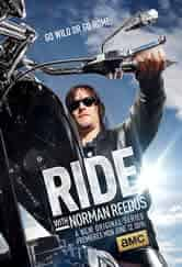 Poster do filme Ride with Norman Reedus