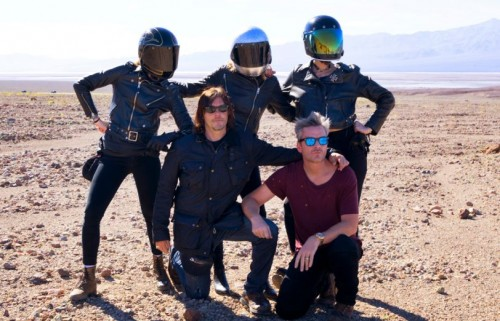 Imagem 5 do filme Ride with Norman Reedus