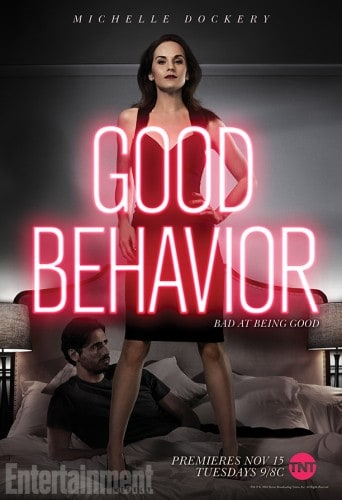 Imagem 2 do filme Good Behavior