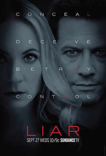 Poster do filme Liar