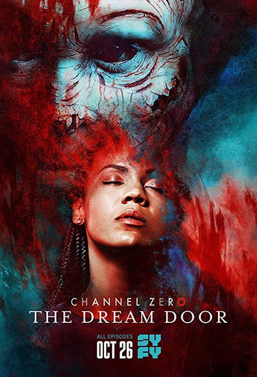 Poster do filme Channel Zero