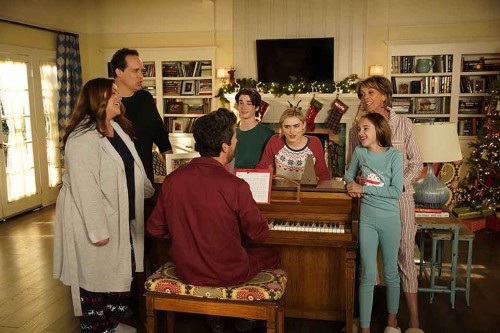 Imagem 5 do filme American Housewife