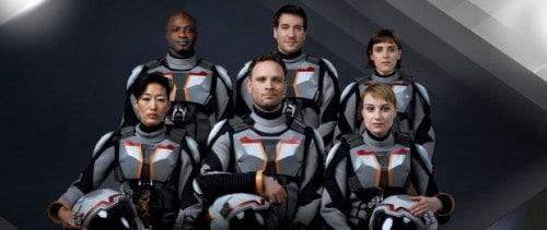 Imagem 1 do filme Marte