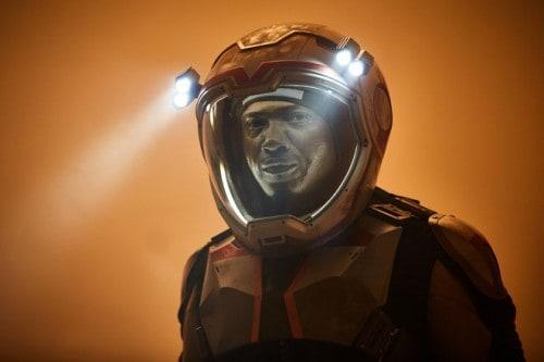 Imagem 4 do filme Marte