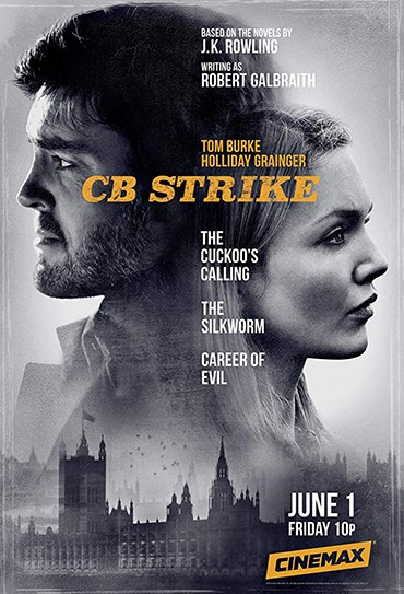 Poster do filme Strike