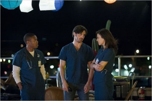 Imagem 3 do filme The Night Shift