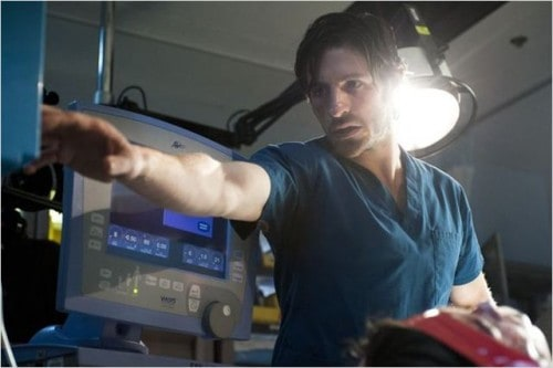 Imagem 4 do filme The Night Shift