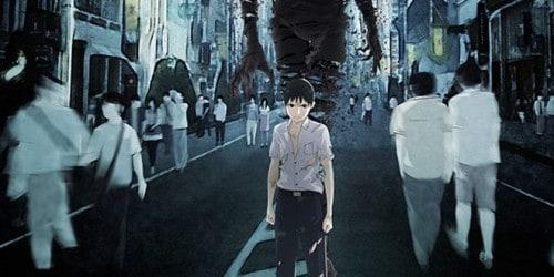 Imagem 3 do filme Ajin