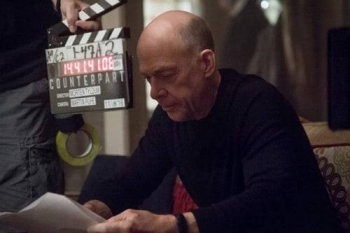 Imagem 2 do filme Counterpart