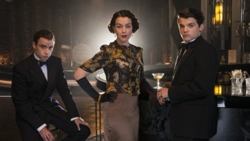 Imagem 2 do filme The Halcyon