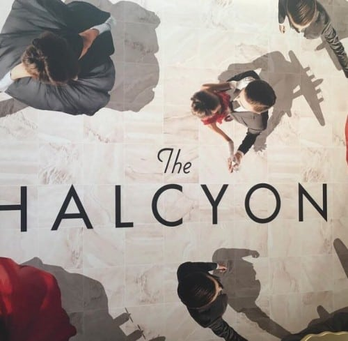Imagem 3 do filme The Halcyon