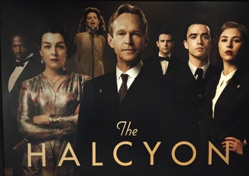 Imagem 4 do filme The Halcyon