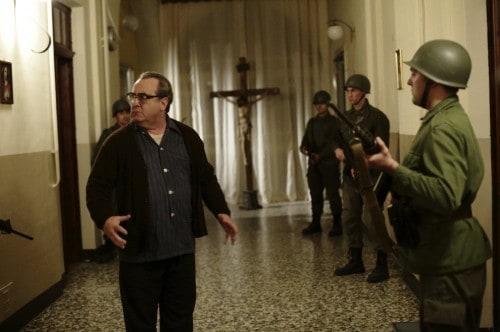 Imagem 2 do filme Francesco: Il Papa Della Gente