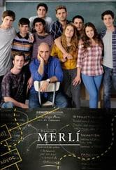 Poster do filme Merlí