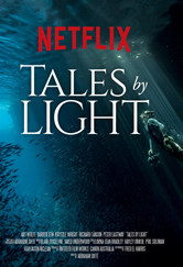 Poster do filme Tales by Light