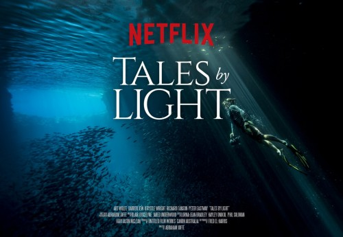 Imagem 1 do filme Tales by Light