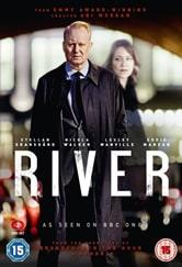 Poster do filme River
