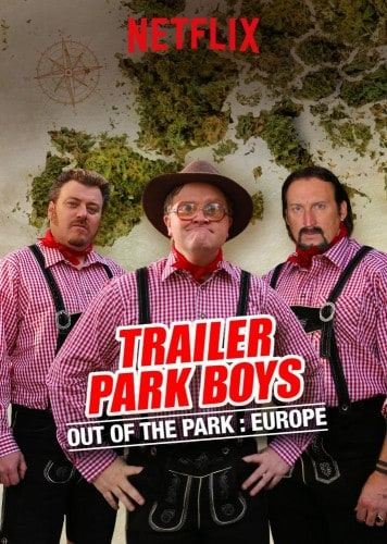 Imagem 1 do filme Trailer Park Boys: Out of the Park