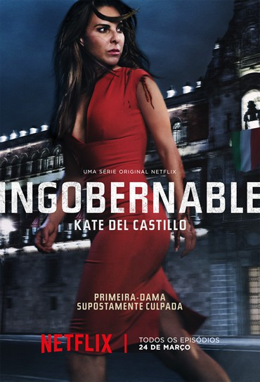 Poster do filme Ingobernable