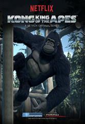 Kong: O Rei dos Macacos