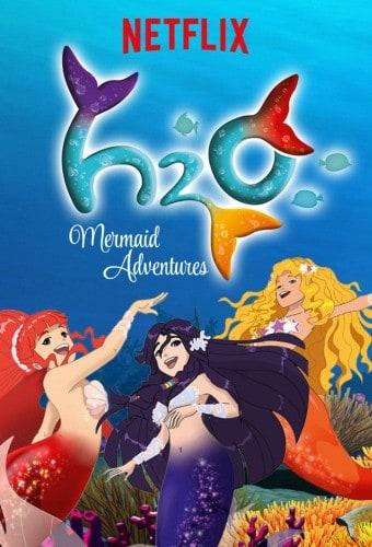 Imagem 1 do filme H2O Abenteuer Meerjungfrau