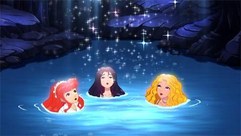 Imagem 4 do filme H2O Abenteuer Meerjungfrau