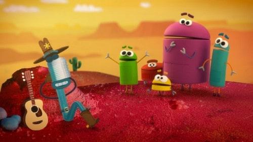 Imagem 2 do filme Ask the StoryBots