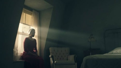 Imagem 4 do filme The Handmaid's Tale