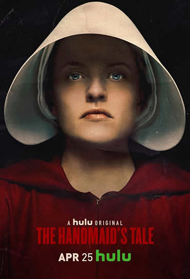 Poster do filme The Handmaid's Tale