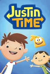 A Hora do Justin Vamos!