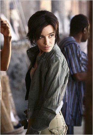 Imagem 3 do filme Alias: Codinome Perigo