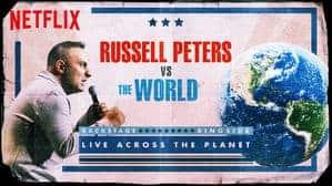 Imagem 2 do filme Russell Peters vs. the World