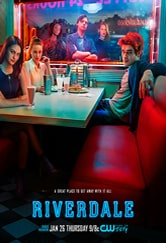 Poster do filme Riverdale