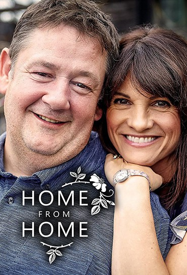 Poster do filme Home from Home