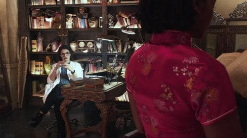 Imagem 2 do filme Superstition