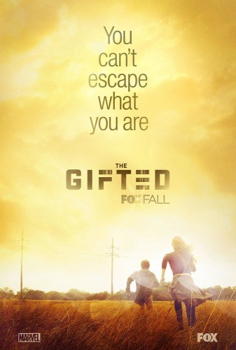 Imagem 1 do filme The Gifted
