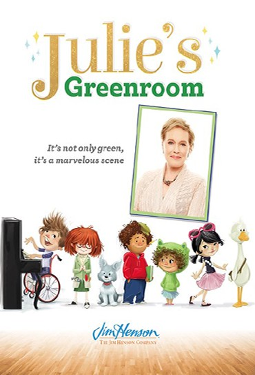Poster do filme Julie's Greenroom
