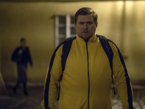 Imagem 2 do filme Patriota