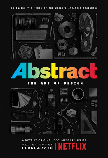 Poster do filme Abstract: The Art of Design