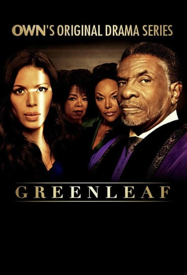 Poster do filme Greenleaf