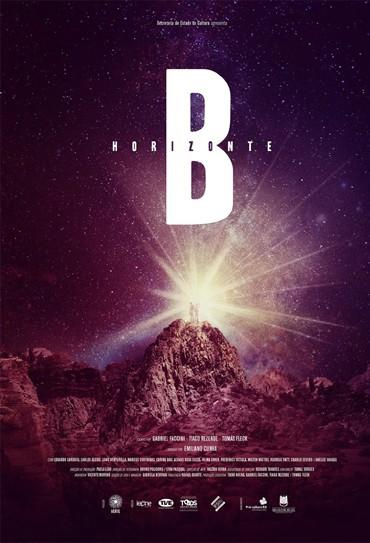 Poster do filme Horizonte B