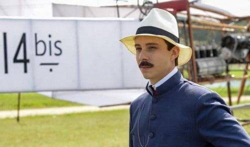 Imagem 1 do filme Santos Dumont: Mais Leve que o Ar