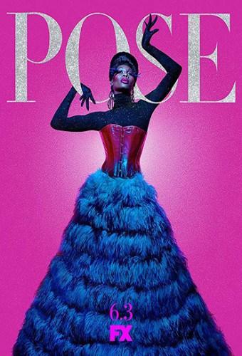 Poster do filme Pose