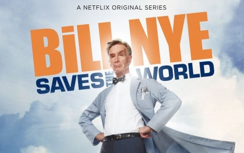 Imagem 1 do filme Bill Nye Saves the World
